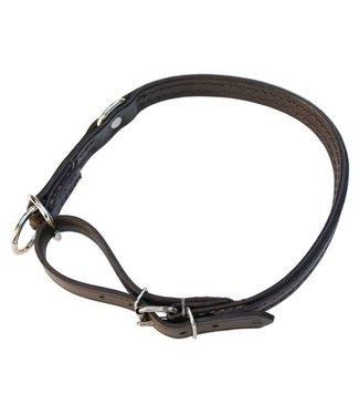 Euregiohunt Halsband - Leder