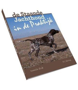 Boek De staande jachthond