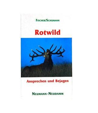 Buch Rotwild