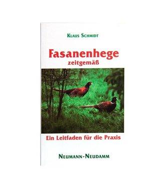 Buch Fasanenhege
