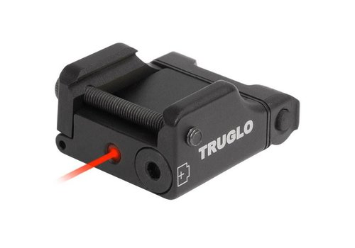 MICRO•TAC™ - Tactical Micro Laser