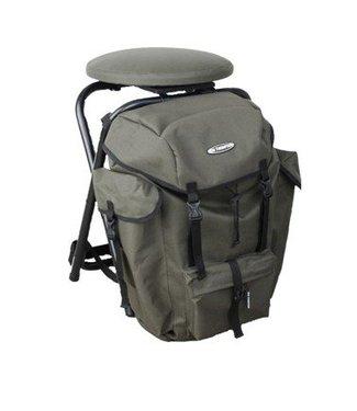 Ron Thompson Heavy Duty Backpack chair 360º