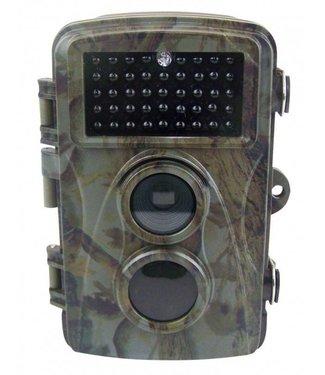 8 MP Wildcamera Digitale foto-opname 32 GB