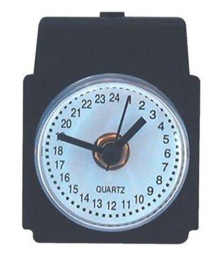 BenS 24h Analog-Uhr zum Nachrüsten des Schwarzwildtimer