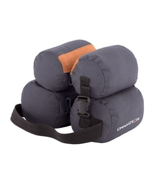 Champion Target Mini Gorilla Precision shooting bag, prefiilled