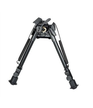 Champion Target Pivot Traverse Bipod – Adjustable 14¼- - 29¼-
