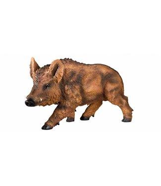 Dekofigur Wildschwein