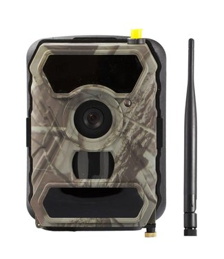 WildGuarder 3G WCDMA Network Cellular Mobile Trail Hunting Camera