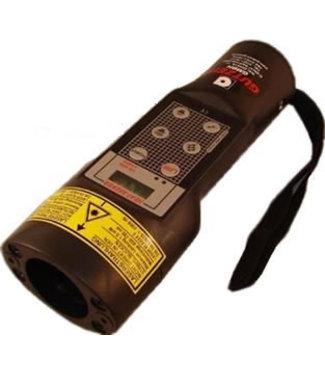 Gutzeit HS4000 Profi-Wärmesuchgerät