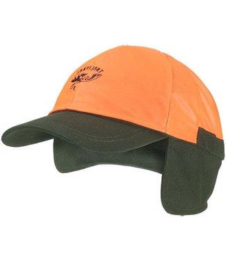 Jahti Jakt Sotka reversible Cap Green M/L
