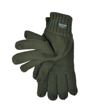 Skogen Strick Handschuhe