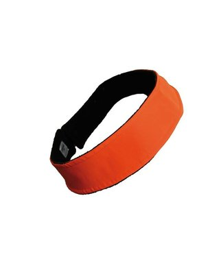 Skogen Leuchtengarnitur mit Klettband Orange One Size