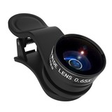 Kenko Real Pro lensclip wide/macro 0.65x