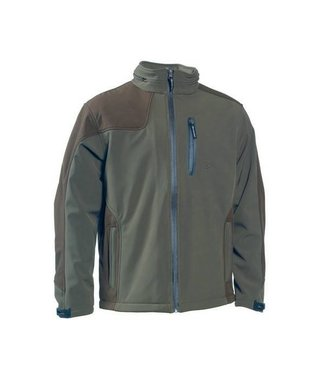 Deerhunter Argonne Softshell Jacket Fallen leaf (381) 2XL