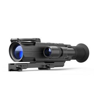Pulsar Riflescope Digisight Ultra N355 Weaver QD112