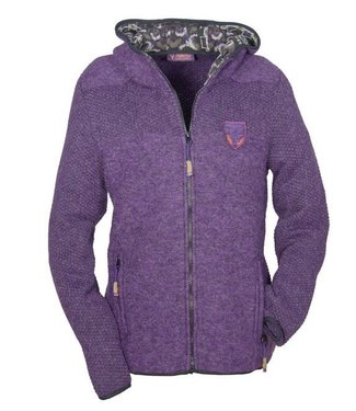 Hubertus Walk Strickjacke