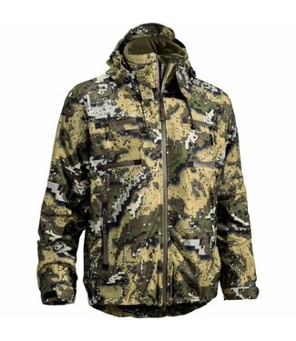 Swedteam Ridge Pro M Jacke Desolve® Camouflage