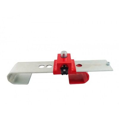 DoubleLock Container slot RED SCM