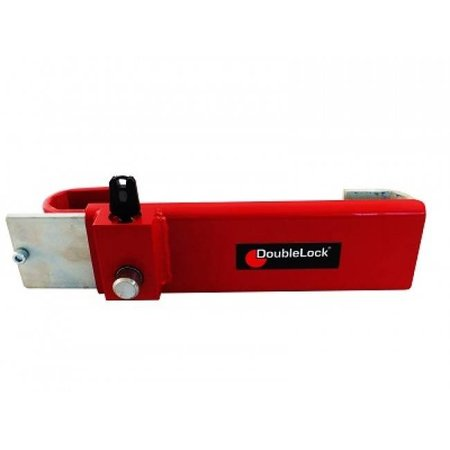 DoubleLock Container slot HEAVY RED SCM