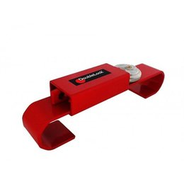 Doublelock Container slot JUNIOR RED