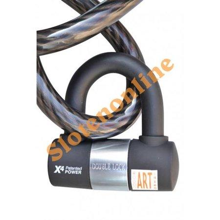 Doublelock BEAST kabelslot 20mm 5mt