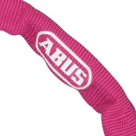 ABUS Kettingslot van 1500/60 in rose kleur