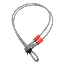Doublelock Kabel voor hangslot Cable 220/10 - 220 CM