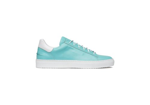 Mario Low sporty aqua multi