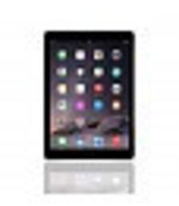 Apple iPad Air 2  Zwart  16gb Wifi