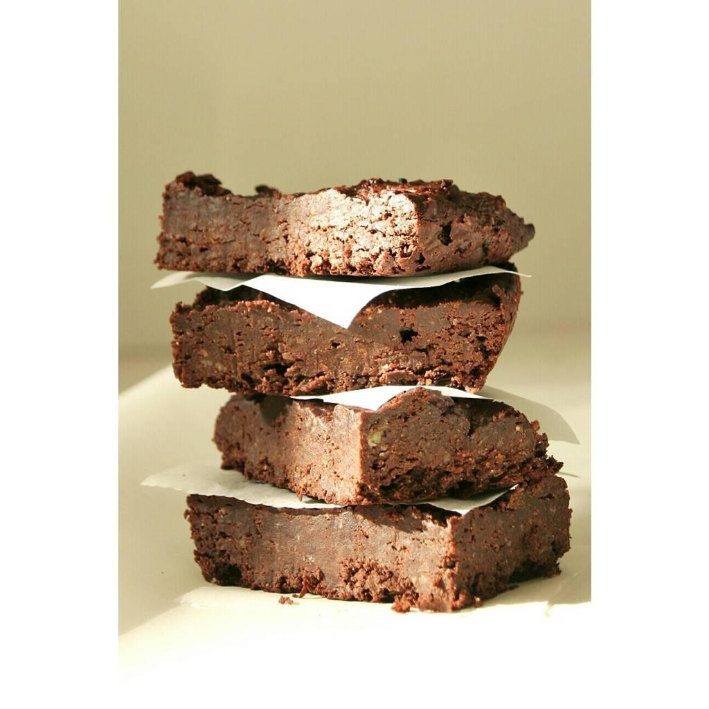 De grootste brownie-verrassing