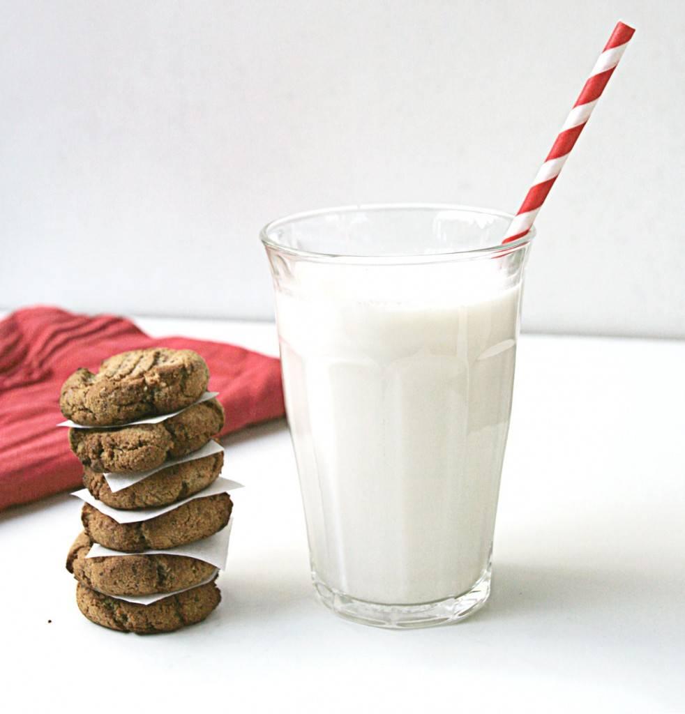 Melk voor elk