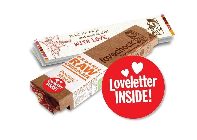 Waarom houden we zo van chocolade? - Nieuwsbrief 05-03-2015