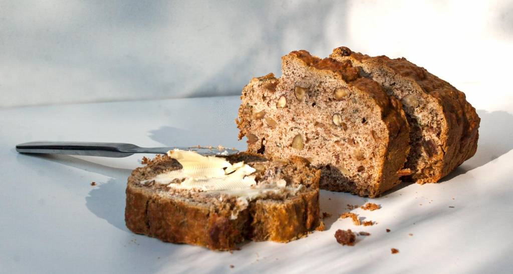 Recept: Appel-Pulp Brood
