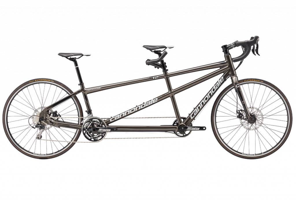 Cannondale Road Tandem