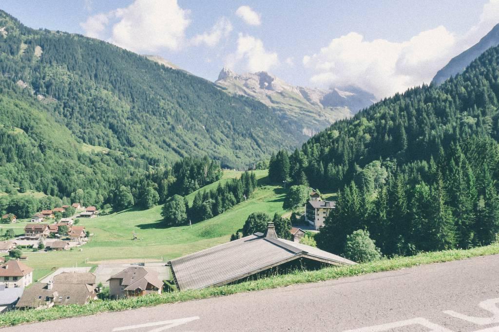 Grande Route des Alpes