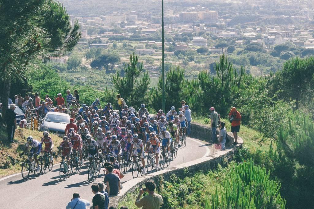 Tour de France Week
