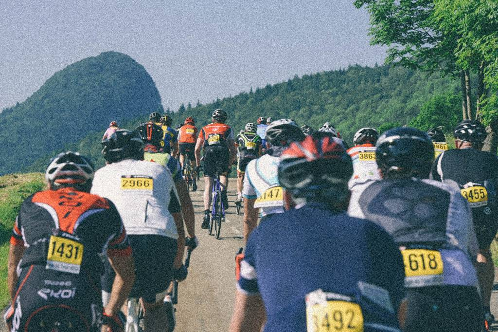 Etape du Tour Weekend