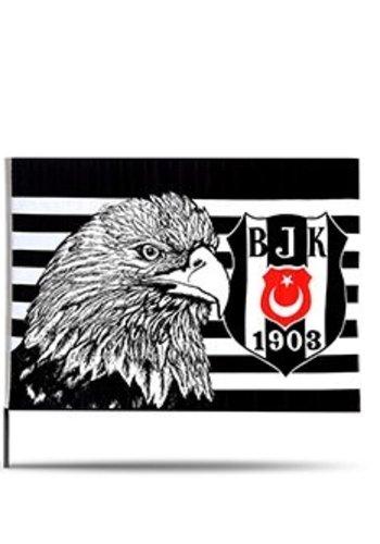 BJK nieuw vlag b556 70*105