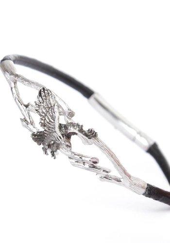 BJK k17 damen adler armband