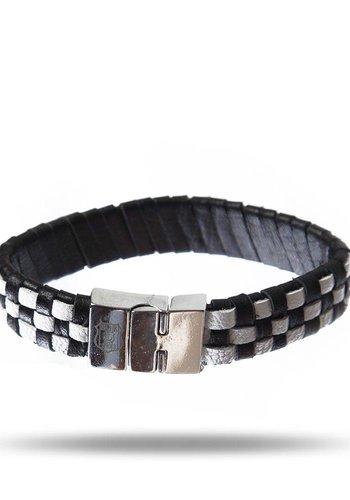 BJK k16deri01 armband