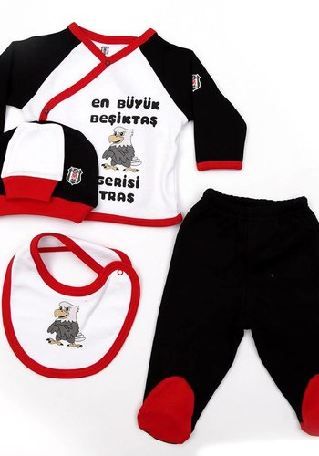BJK es909 baby body set