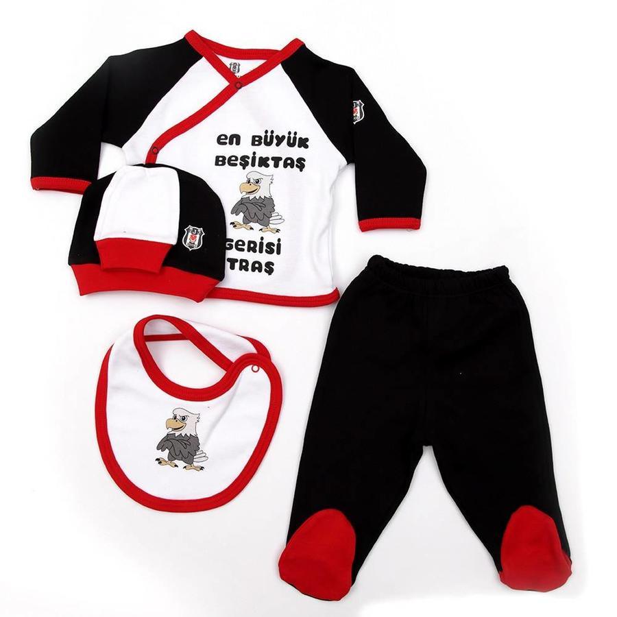 BJK es909 baby-strampler set