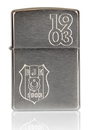BJK es12 zippo aansteker