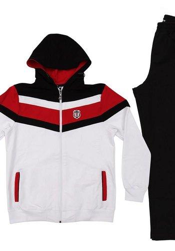 6717403 trainingsanzug kinder hoodie