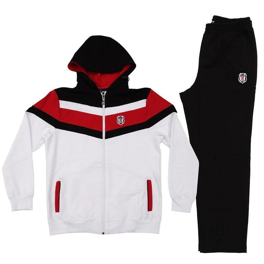 6717403 trainingspak kinderen hoodie