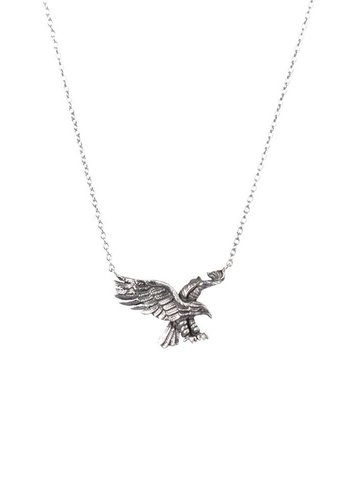 BJK k17 necklace eagle Womens