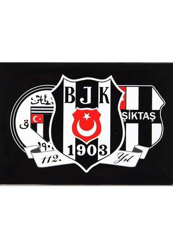 BJK magneet 112. jaar