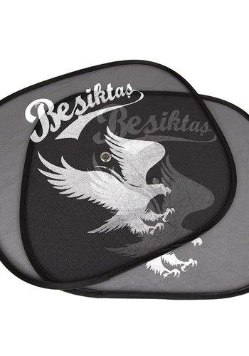 BJK es20 Car sun shade eagle