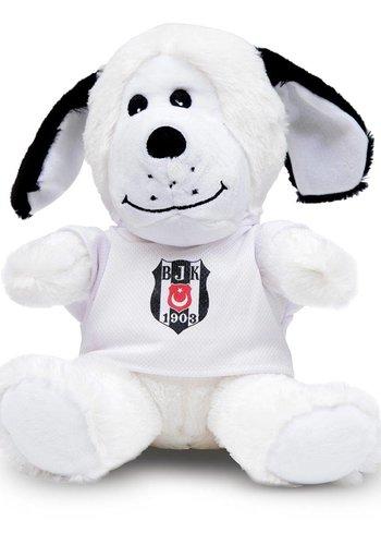 BJK es14 Plush dog with shirt