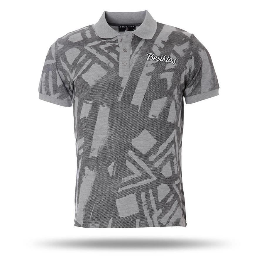7717115 Mens polo T-shirt